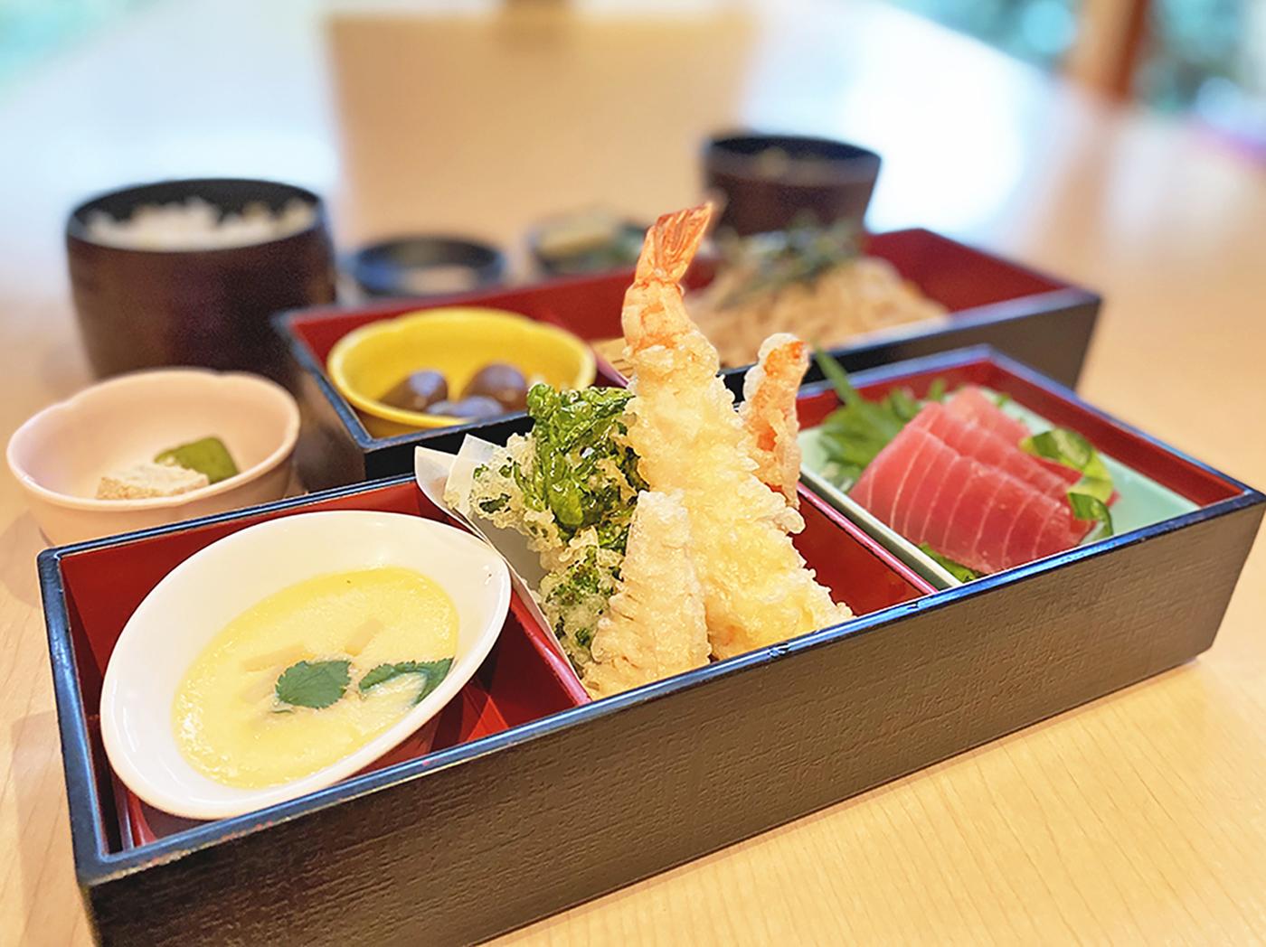 【NEW】四川風濃厚担々麺